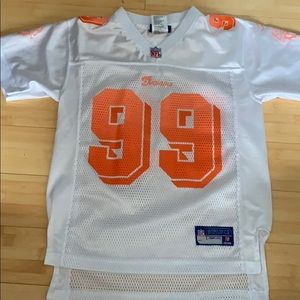 Miami Dolphins Taylor Jersey